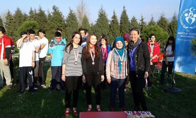 Bozüyük Okul Takımları Bocce'de Türkiye Şampiyonasına Katılacak