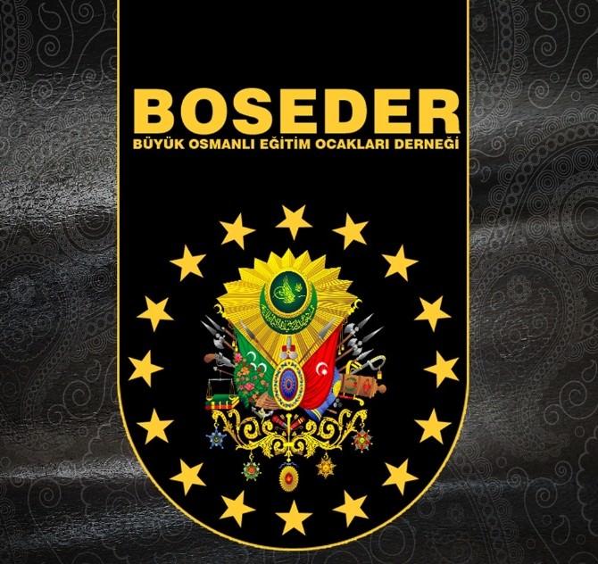 Boseder Tanıtım Gecesi 31 Mart'ta