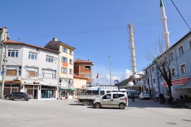 Ankara'da Büyükorhan Zirvesi