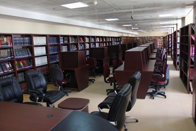 Kültürlerarası Diyalog Ve Kütüphaneler
