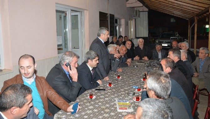 Körfez Belediye Başkanı İsmail Baran: