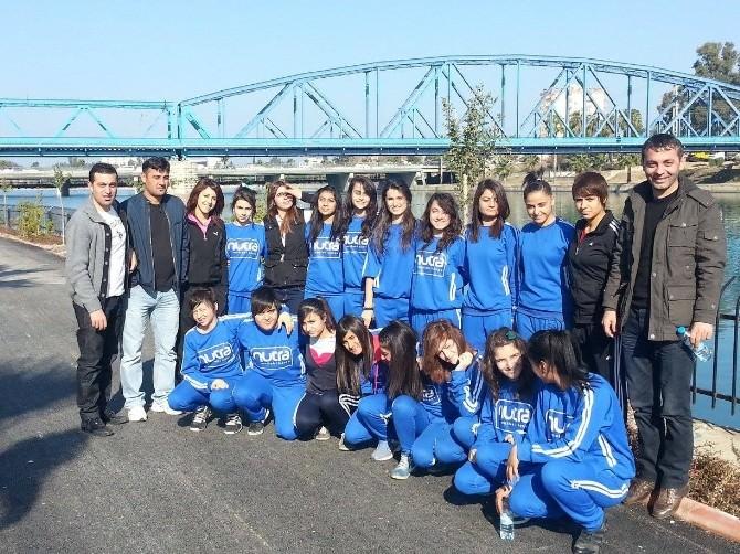 Malatya Bayanlar Spor Kulübü Play-off'ta Van Büyükşehir Takımıyla Karşılaşacak