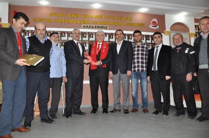 Mehmetçik Vakfı 43 Bin Kişiye Destek Sağladı