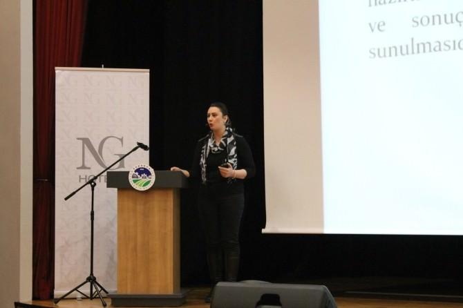 Ng Sapanca Sosyal Gelişim Seminerleri Devam Ediyor
