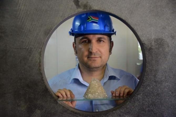 Amasya Üniversitesi'nde Bilimsel Etkinlikler İvme Kazandı