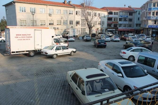 Süleymanpaşa Belediye Başkan Yardımcısı Veysel Berkay Çakır: