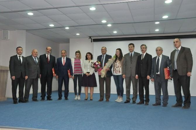 Türkiye'de Okul Sporları Konuşuldu