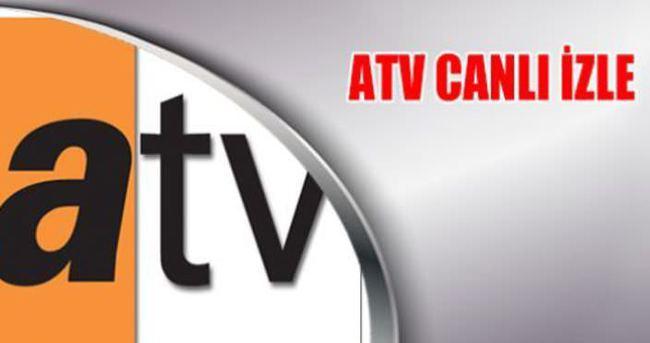ATV Canlı izle (28 Mart Yayın Akışı) - Kertenkele izle