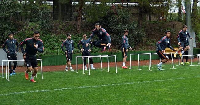 Galatasaray'a Avustralya'dan misafir!
