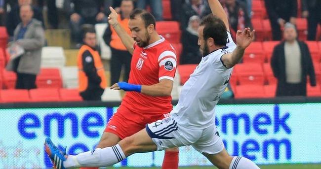 Sercan Yıldırım, Hamza Hamzaoğlu'nun takibinde