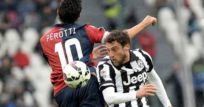Marchisio'nun sakatlığı