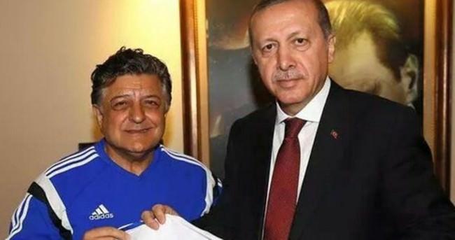 Vural: Erdoğan Karabükspor'u beğendiğini söyledi