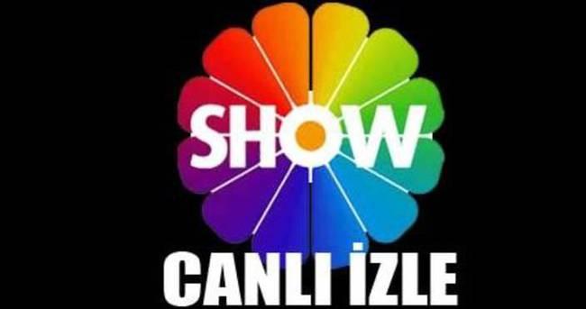 Show TV Canlı izle — ATV Canlı izle (Canlı TV izle)
