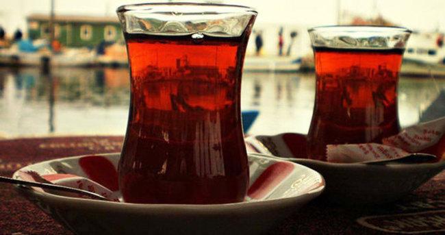İki fincan çaya 460 TL'lik ceza