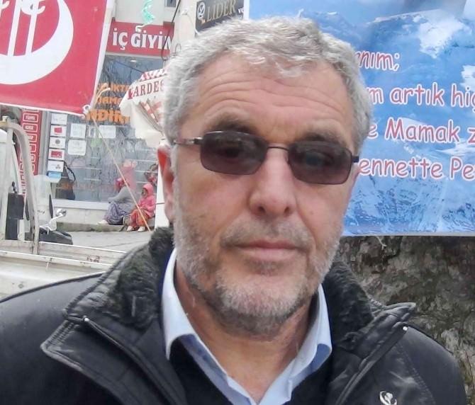 Simav BBP Yazıcıoğlu İçin 2 Bin Kişiye Lokma Dağıttı