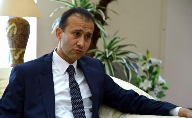 """Aydın'a Yeni Üniversite: """"Aydınoğlu Umurbey Teknik Üniversitesi"""""""
