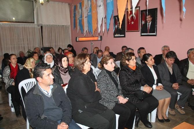 Küreci'den Büyükşehir'e 'Beceriksizlik' Suçlaması