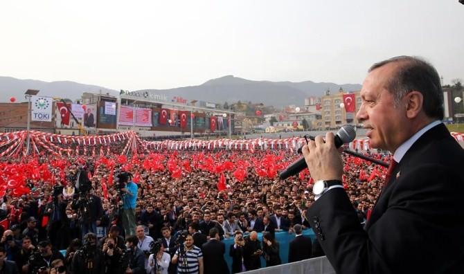 İl Başkanı Saylar Cumhurbaşkanı Erdoğan'ın Karabük Ziyaretini Değerlendirdi