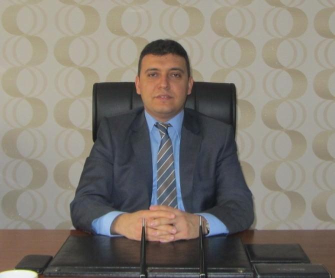 Kamu Hastaneleri Birliği Genel Sekreteri Balcı Atandı