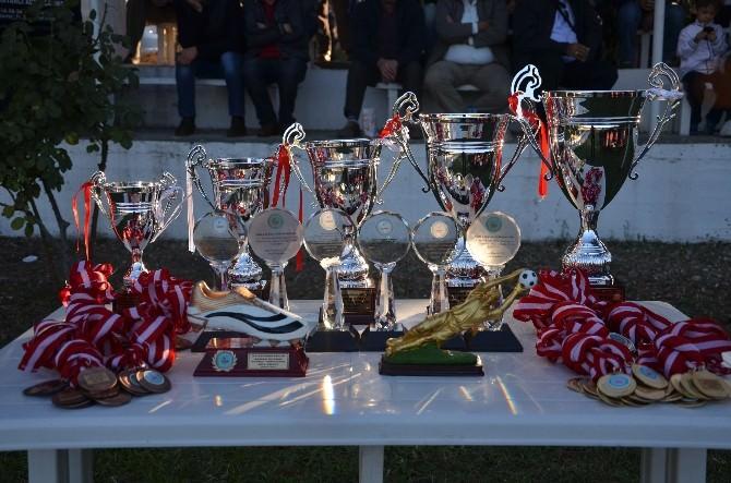 Soma Kaymakamlık Futbol Turnuvası Maden Şehitleri Anısına Düzenlenecek