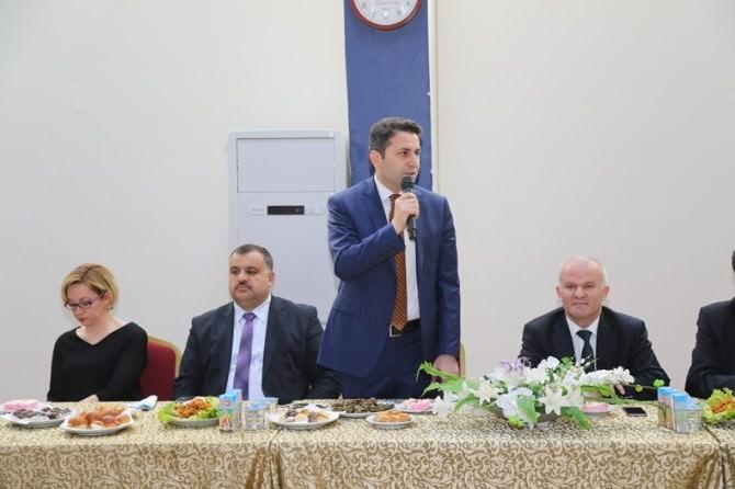 Tokat'ta Kanser Hastalarına Moral Günü