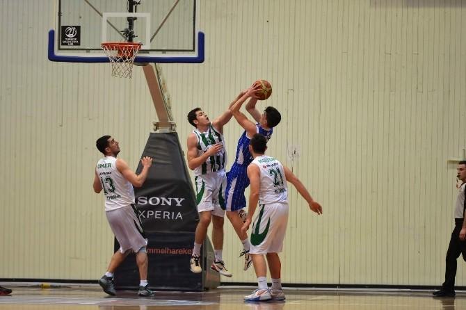 Türkiye Basketbol Erkekler 3. Ligi