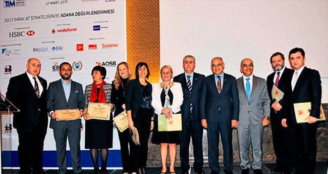 Adana ihracatçısı 2023'e hazırlanıyor