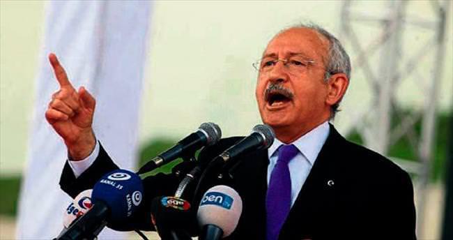 CHP İzmir'de anahtar liste karmaşası