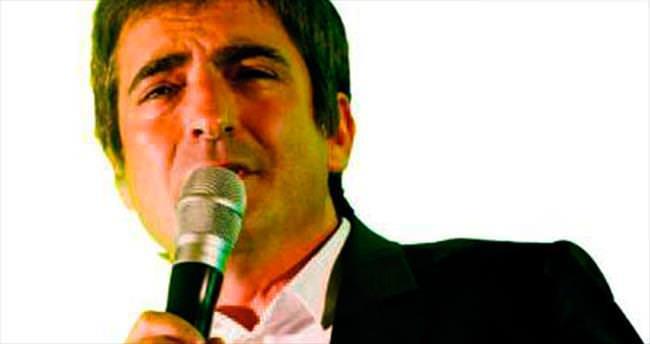 Fado'nun prensi Camane ilk defa Ankara'da!