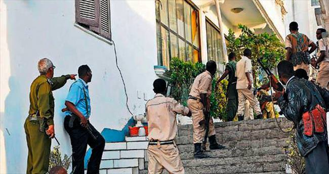 13 saatlik Eş-Şebab dehşeti