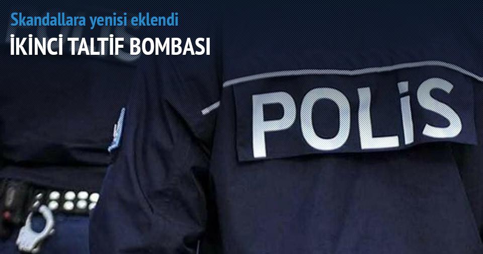 İkinci taltif bombası