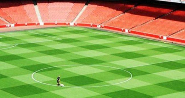Vodafone Arena'ya Emirates modeli