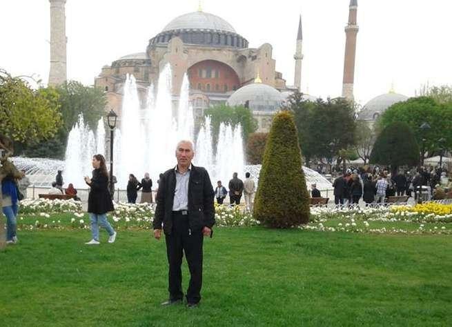 Mehmet Usta'nın Talihsiz Ölümü Sevenlerini Üzdü