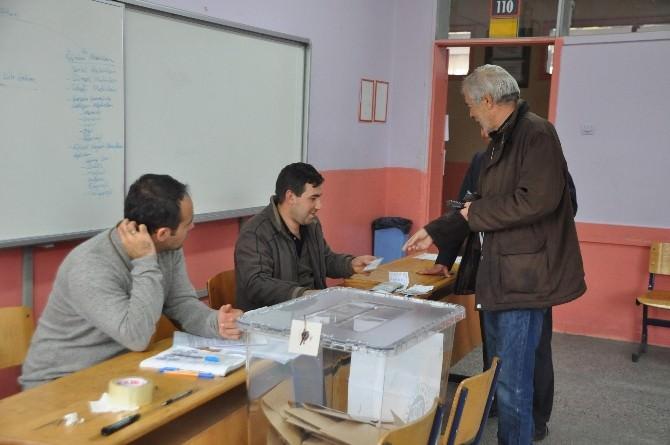 CHP'de Ön Seçim Heyecanı