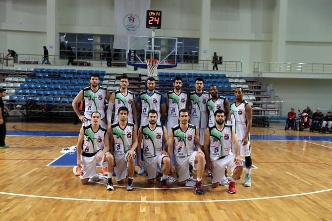 Büyükşehir Basketbol Takımı Mondi Melikşah Üniversitesi İle Karşılaşacak