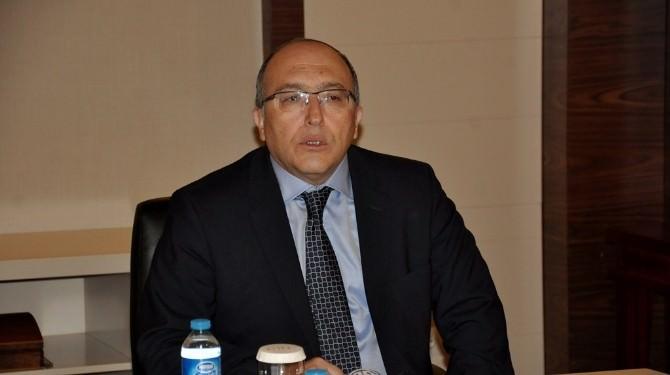 Çanakkale'de 'Gelibolu Tarihi Alanı Stratejik Planlama Ve Yönetimi Çalıştayı' Yapıldı