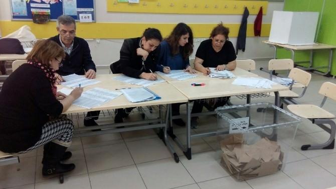 Balıkesir CHP'de Ön Seçim