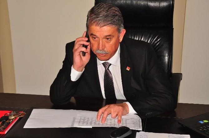 CHP Manisa'da Ön Seçim Sonucu