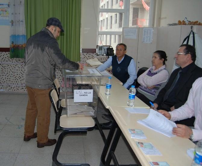 CHP Aydın'da Ön Seçim Heyecanı Başladı