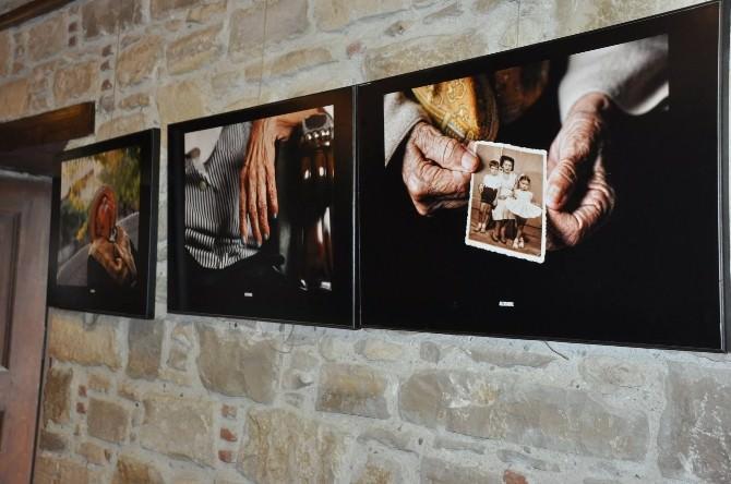 Kuşadası'nda Fotoğraf Sergisi