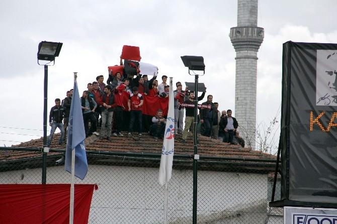 Kastamonuspor, 49 Yıllık Kulüp Tarihinde İlk Kez Şampiyon Oldu