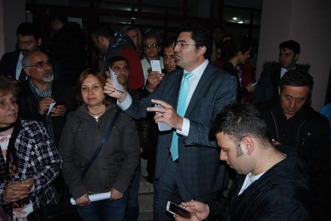 Balıkesir CHP'de Ön Seçim (2)