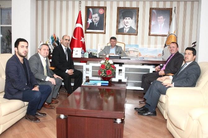 AK Parti Çukurova'da Rekor Bekliyor