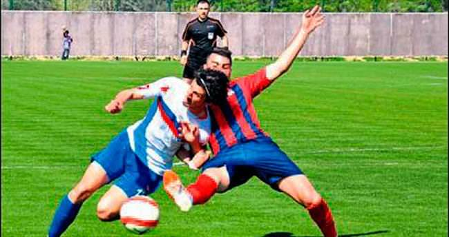 Zafer Manavgatspor'un