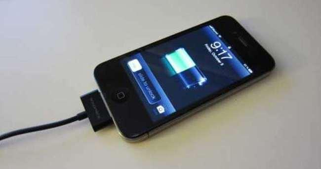 Telefonunuzu daha hızlı şarj etmenin 5 yolu