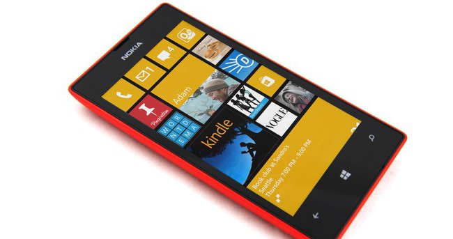 Microsoft Lumia 435 satışa sunuldu