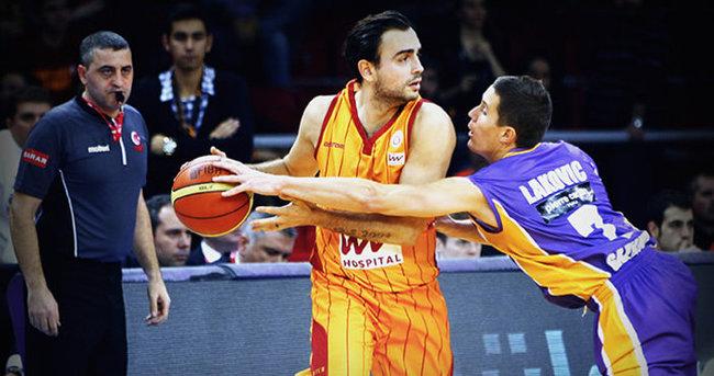 RH Gaziantep – Galatasaray LH Türkiye Basketbol Ligi maçı ne zaman saat kaçta hangi kanalda?