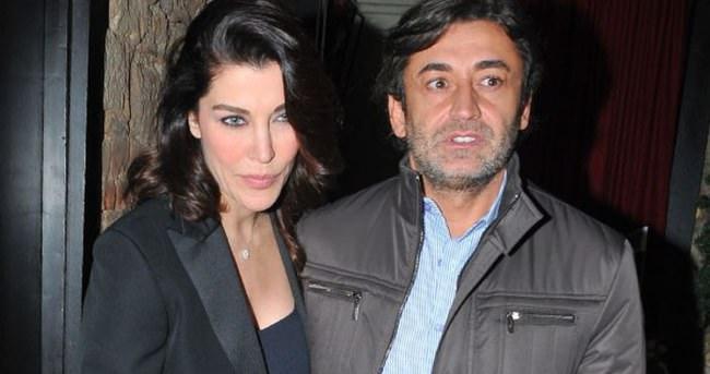 Deniz Akkaya ile Murat Varol evleniyor
