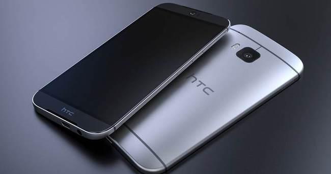 HTC'nin yeni amiral gemisi 'HTC One M9' Türkiye'de