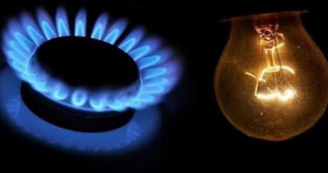 Elektirk ve doğalgaz fiyatları açıklandı